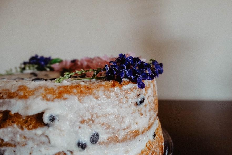 Naked cake con crema di ricotta - Step 4 - Immagine 1