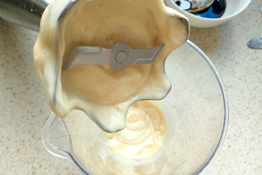 Biscotti al malto e fiocchi d'avena - Step 3 - Immagine 1