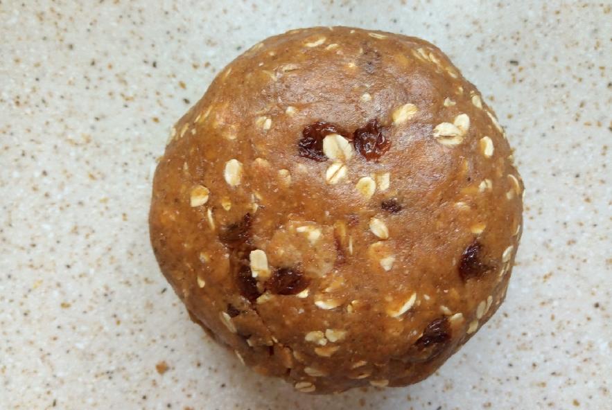 Biscotti al malto e fiocchi d'avena - Step 4 - Immagine 1