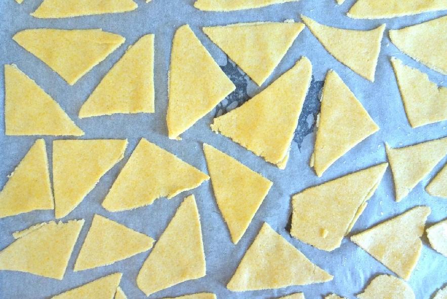 Nachos al forno - Step 4 - Immagine 1