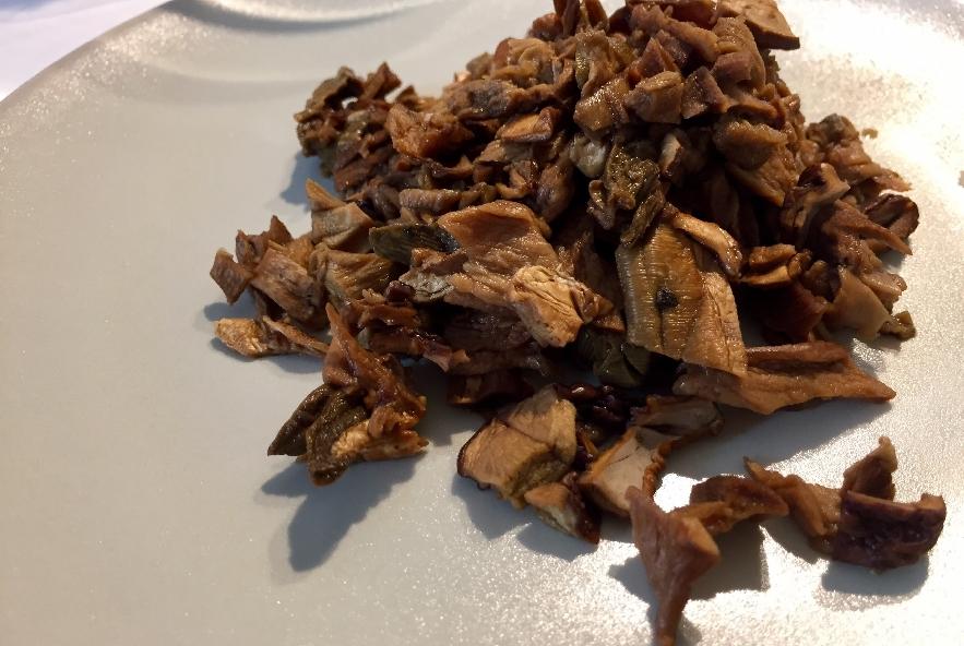 Risotto ai funghi e ... - Step 1 - Immagine 4