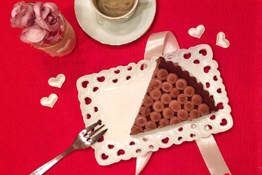 Crostata morbida al cioccolato - Step 6 - Immagine 1