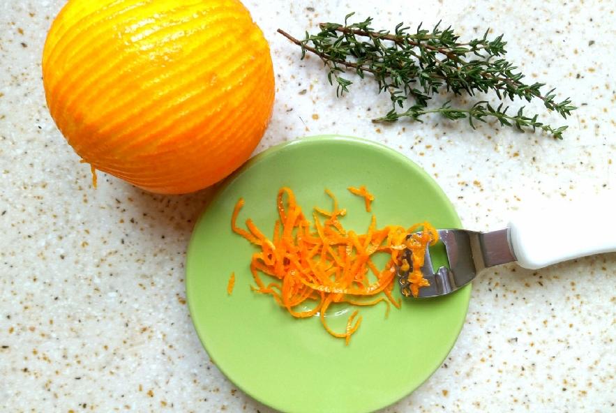 Rigatoni con trota salmonata e broccolo romanesco - Step 3 - Immagine 1