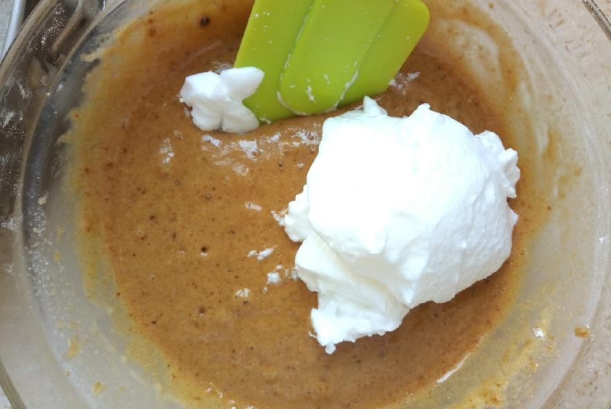 Torta di mele con farina di farro e di castagne - Step 4 - Immagine 1