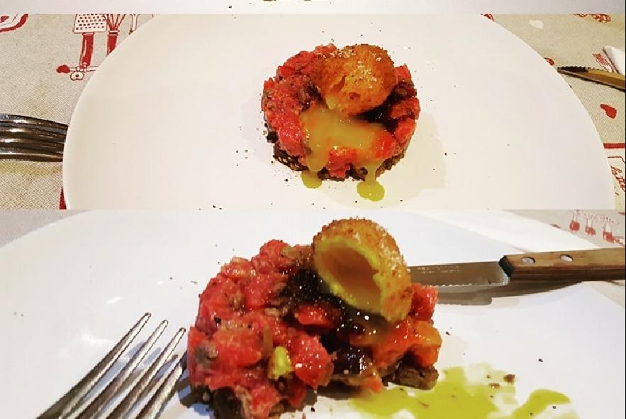 Tartare gustosa - Step 6 - Immagine 1