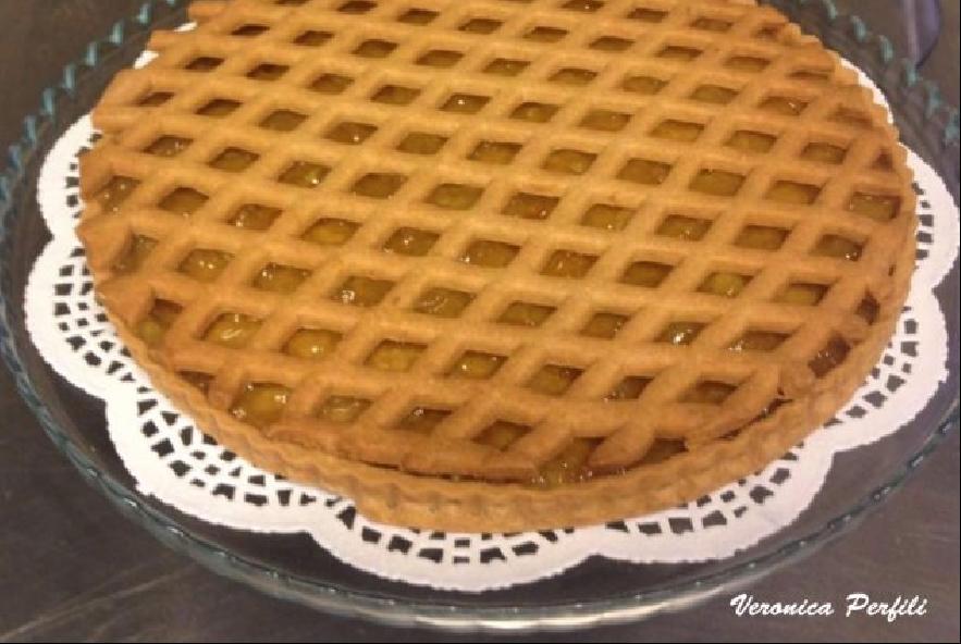 Pasta frolla tradizionale - Step 4 - Immagine 1
