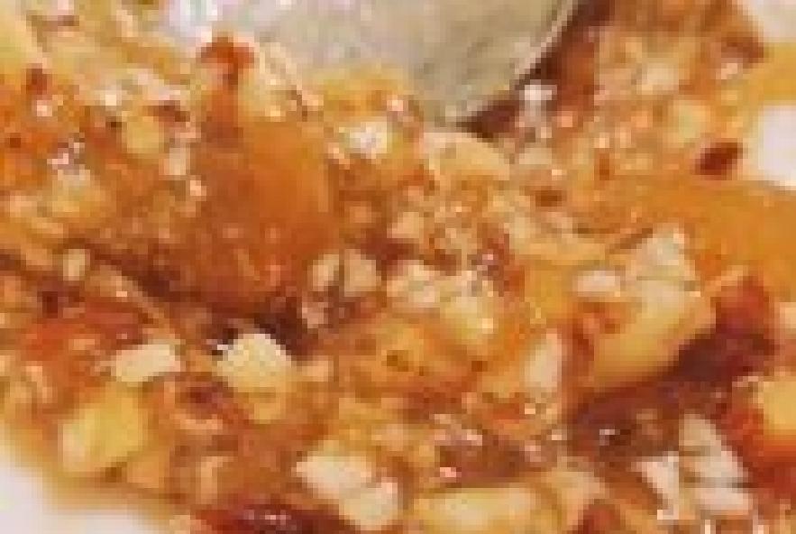 Sfogliatine con confettura di albicocche - Step 2 - Immagine 2