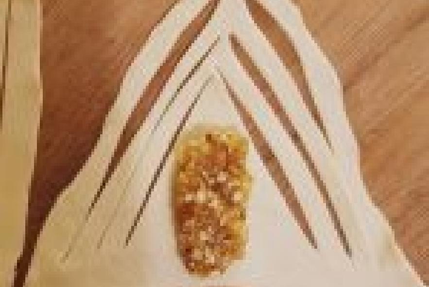 Sfogliatine con confettura di albicocche - Step 3 - Immagine 1