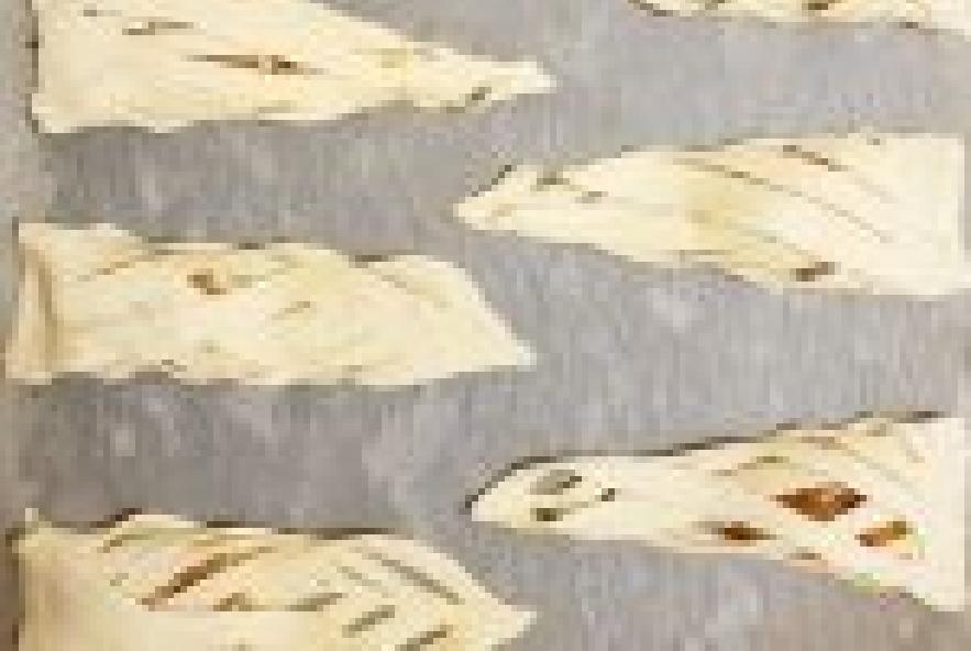 Sfogliatine con confettura di albicocche - Step 3 - Immagine 3