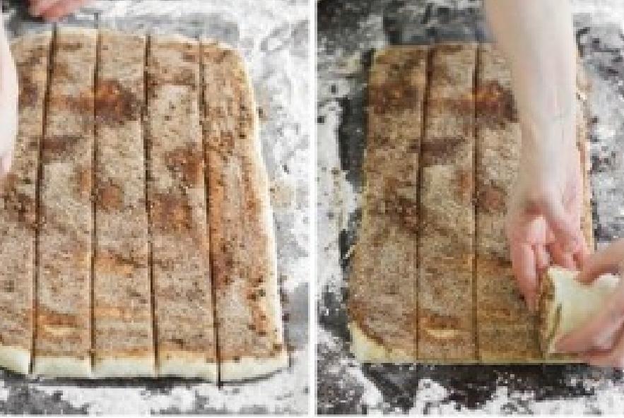 Brioche al chai masala e pistacchio - Step 5 - Immagine 1