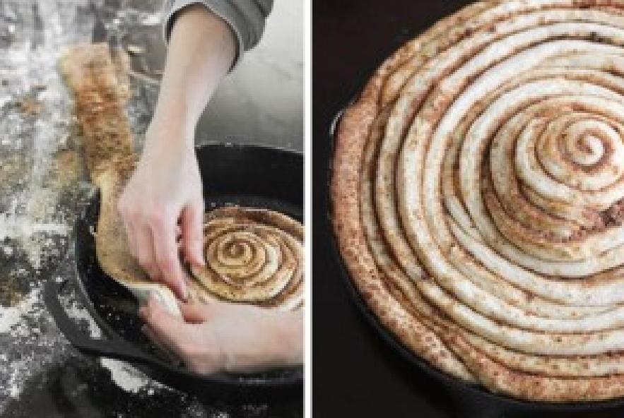 Brioche al chai masala e pistacchio - Step 5 - Immagine 2