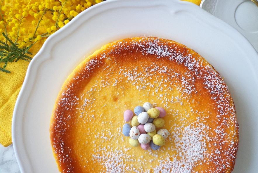 Cheesecake con yogurt, philadelphia e ricotta - Step 3 - Immagine 1