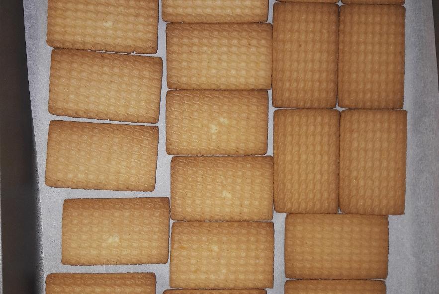 Biscotti gelato - Step 3 - Immagine 1