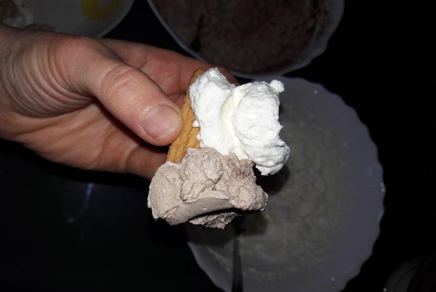 Biscotti gelato - Step 4 - Immagine 1