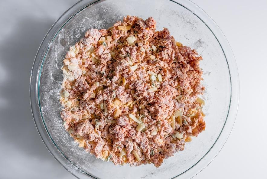 Polpettine di salsiccia al forno - Step 2 - Immagine 1