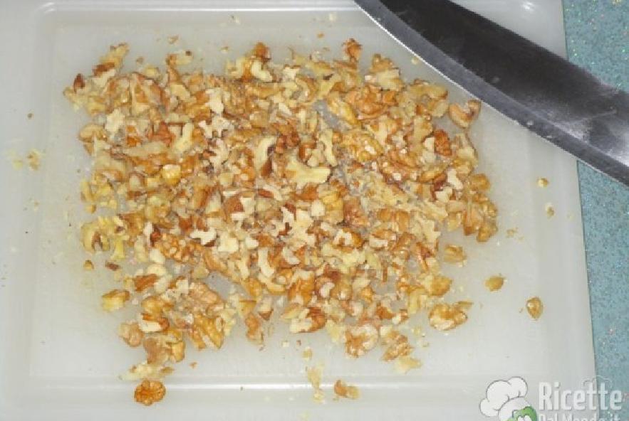 Plumcake di farina integrale miele e noci - Step 1 - Immagine 1