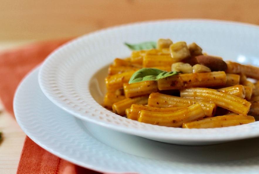 Pesto di melanzane - Step 4 - Immagine 1