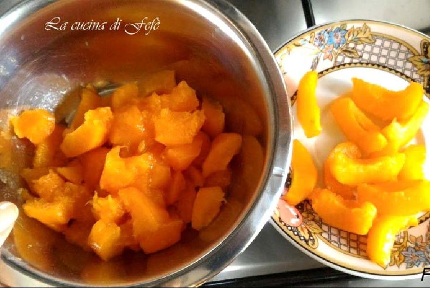 Plumcake integrale alle albicocche e mandorle - Step 5 - Immagine 1