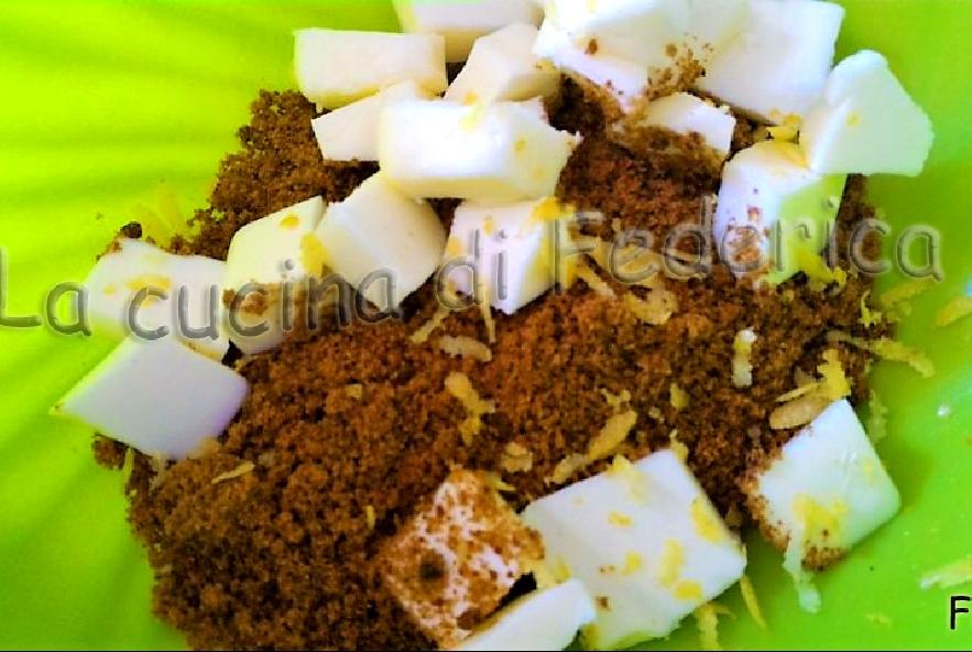 Cupcakes delicati al limone - Step 1 - Immagine 1