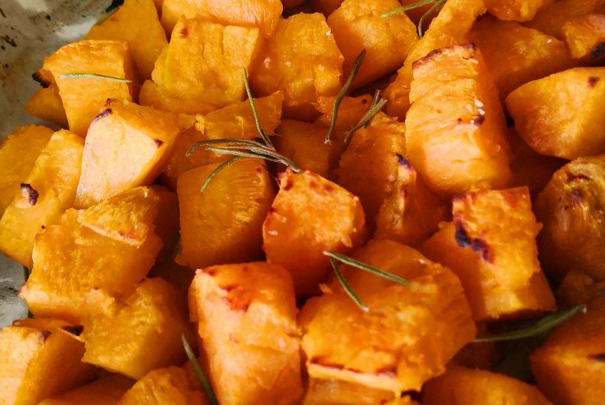 Patate dolci al forno veloci - Step 3 - Immagine 1