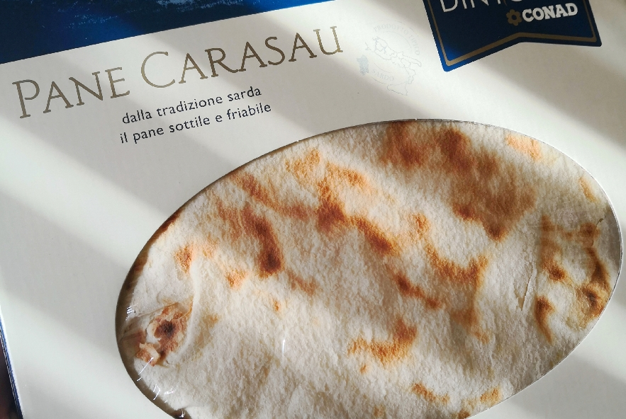 Lasagne di pane carasau - Step 3 - Immagine 1