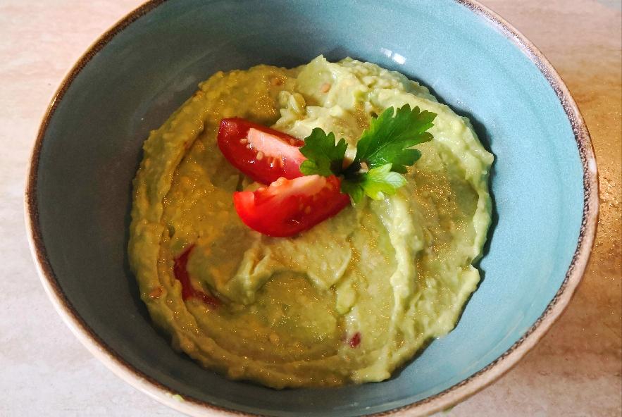 Salsa guacamole - Step 3 - Immagine 1