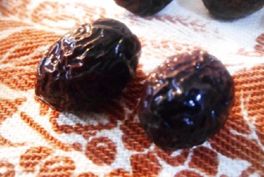 Olive all'aroma di arancia - Step 3 - Immagine 1