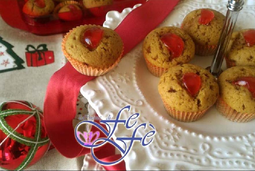 Biscotti della nonna con ciliegie candite - Step 5 - Immagine 1