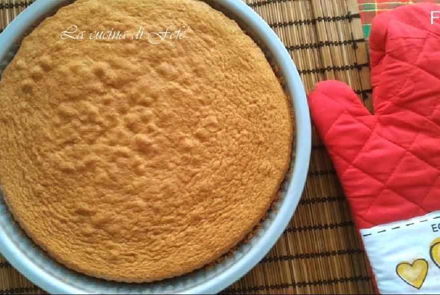 Crostata morbida di cassata - Step 3 - Immagine 1