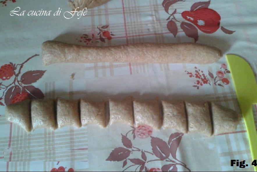 Biscotti al sesamo - Step 4 - Immagine 1