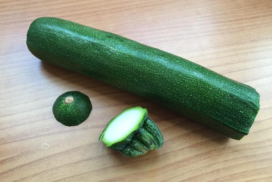Trota in crosta di zucchine - Step 3 - Immagine 1