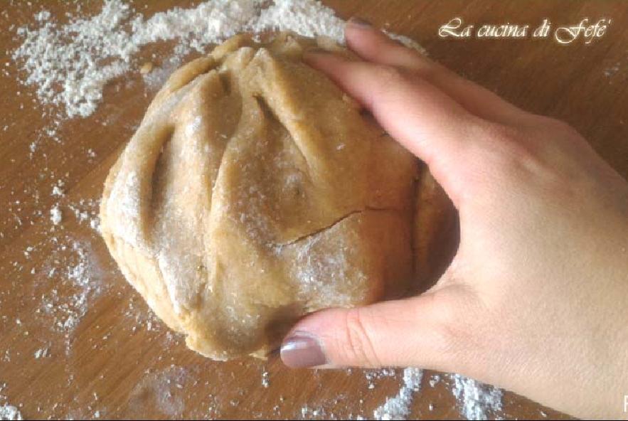 Crostata al farro integrale senza burro - Step 1 - Immagine 3