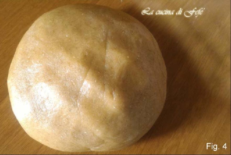 Crostata al farro integrale senza burro - Step 2 - Immagine 1