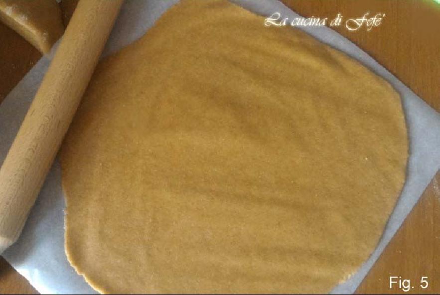 Crostata al farro integrale senza burro - Step 2 - Immagine 2