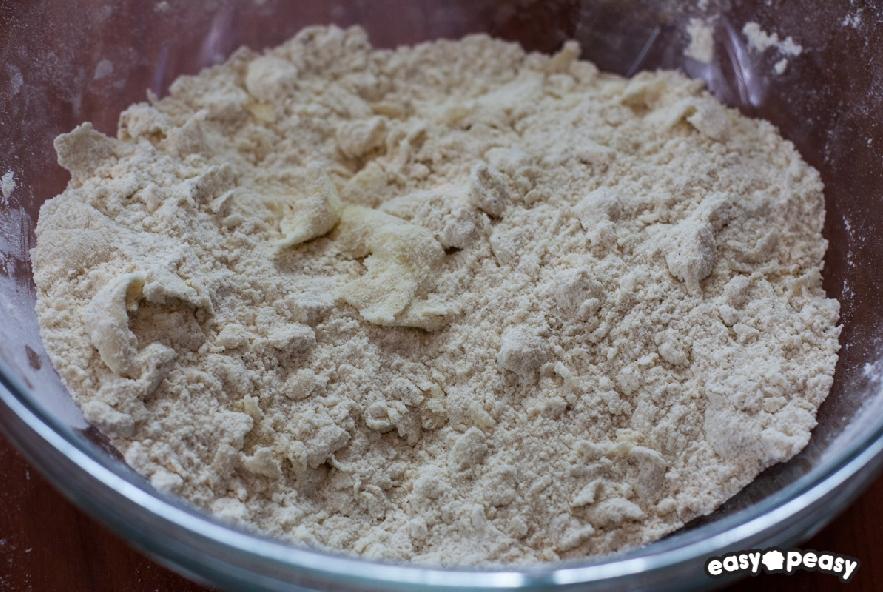 Omini di pan di zenzero - Step 1 - Immagine 1