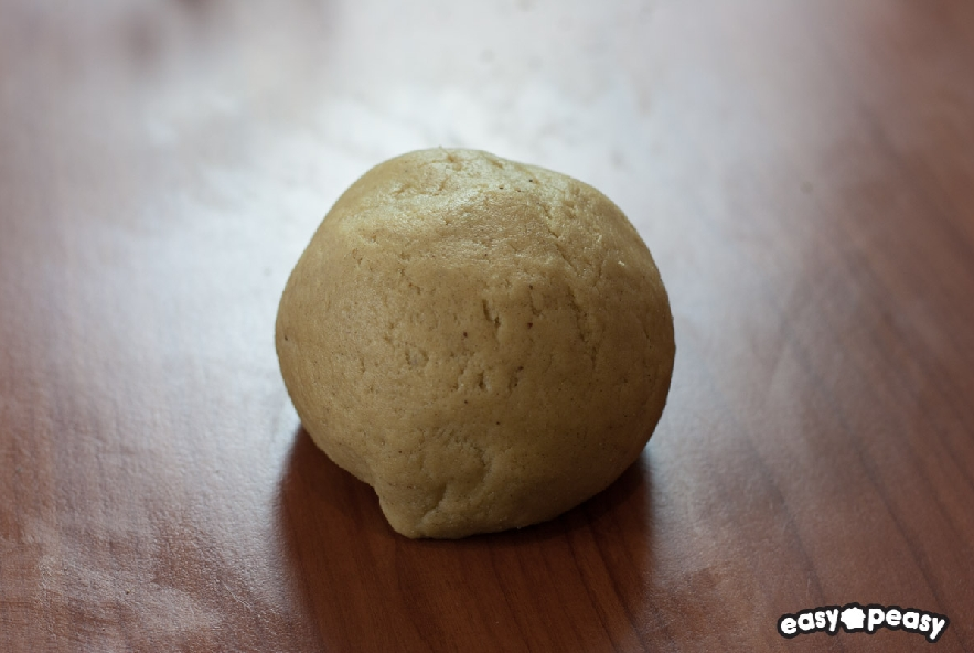 Omini di pan di zenzero - Step 2 - Immagine 1