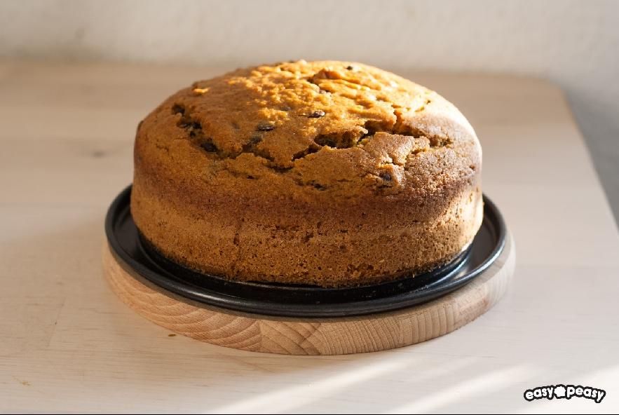Torta settembrina - Step 6 - Immagine 1