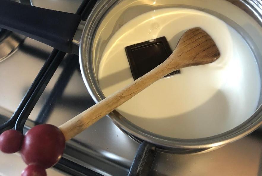 Torta sacher mignon sacherottino - Step 9 - Immagine 1