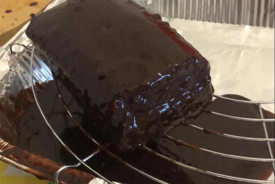 Torta sacher mignon sacherottino - Step 10 - Immagine 1