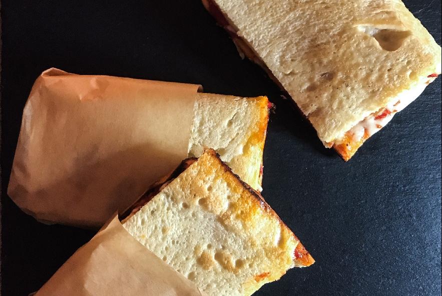 Pizza al taglio - Step 6 - Immagine 1