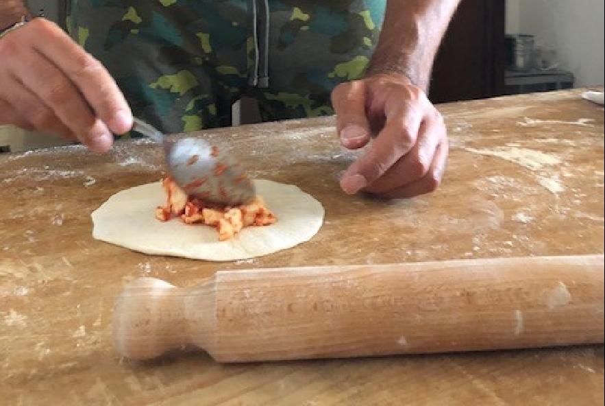 Panzerotti baresi - Step 5 - Immagine 2