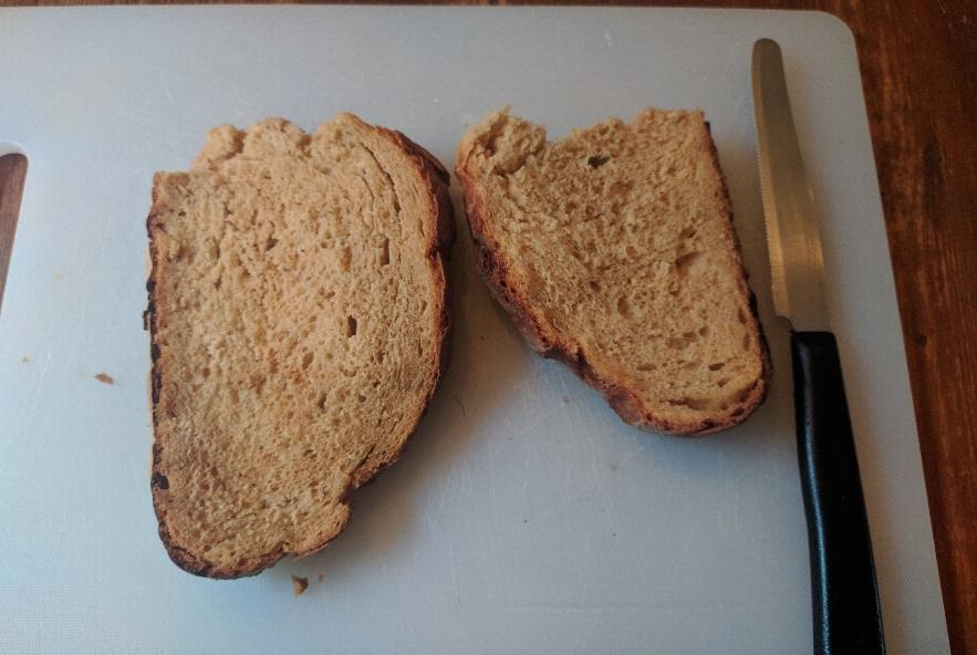 Pansotti con salsa di noci - Step 2 - Immagine 1