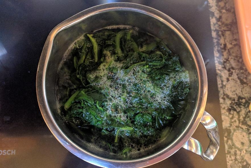 Pansotti con salsa di noci - Step 7 - Immagine 1