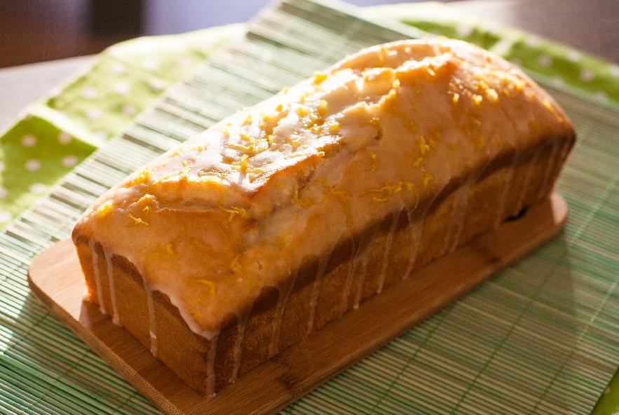 Plum cake al limone - Step 4 - Immagine 1