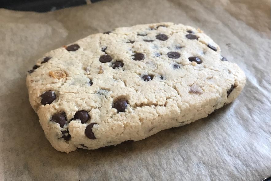 Biscotti senza niente - Step 3 - Immagine 1