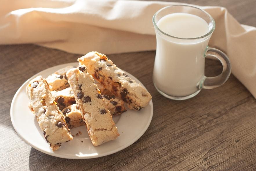 Biscotti senza niente - Step 4 - Immagine 1