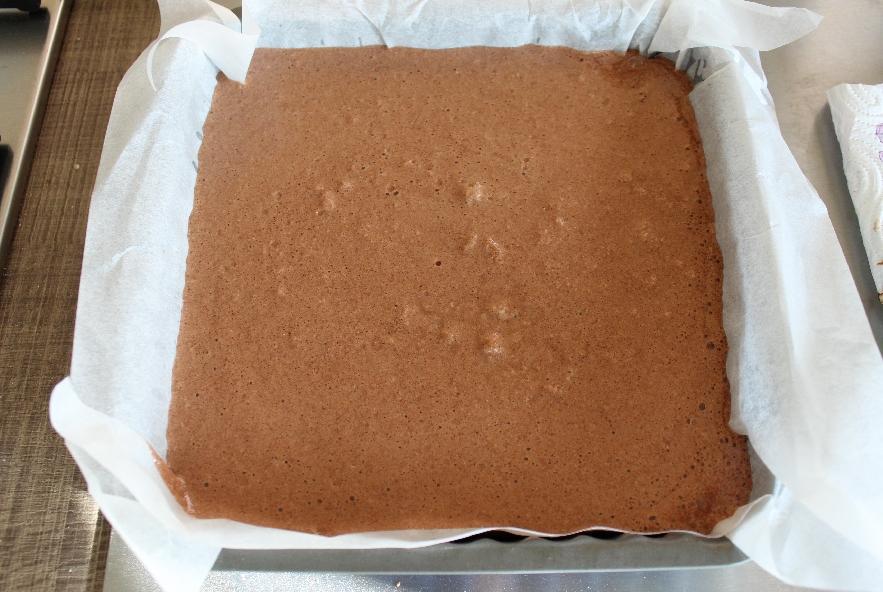 Torta magica al cacao - Step 6 - Immagine 1