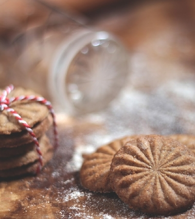 Gingerbread vegani