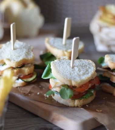 Tub sandwich?!
