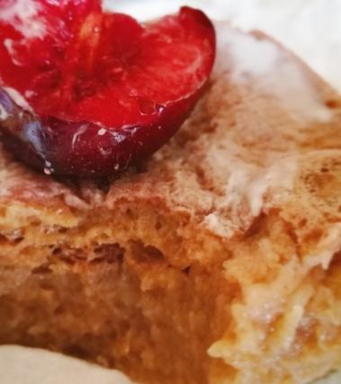 Mugcake, dolce in tazza